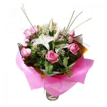 Ramo de Flores Nantes