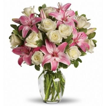 Ramo de Flores Wellington