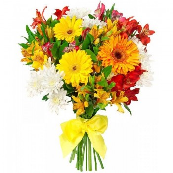 Ramo de Flores Dallas