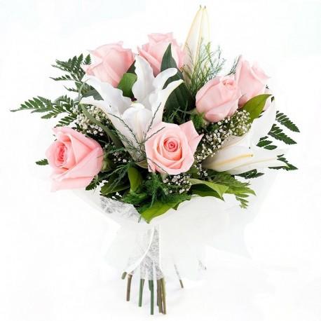 Ramo de Flores Salzburgo