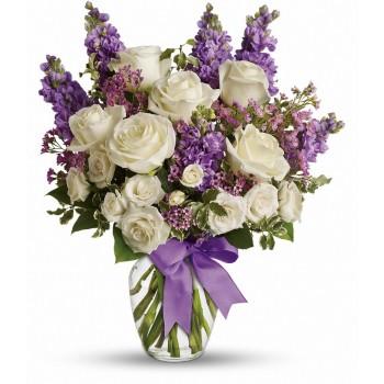 Ramo de Flores Nottingham