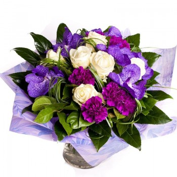 Ramo de Flores Oslo