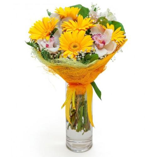 Ramo de Flores Saint Louis