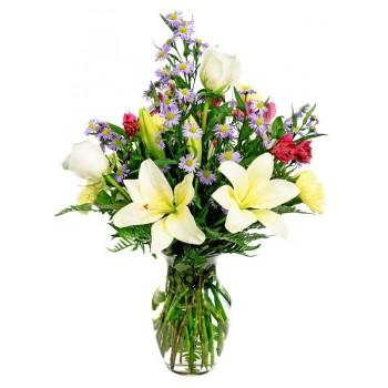 Ramo de Flores Surrey