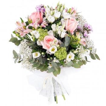 Ramo de flores Breslavia